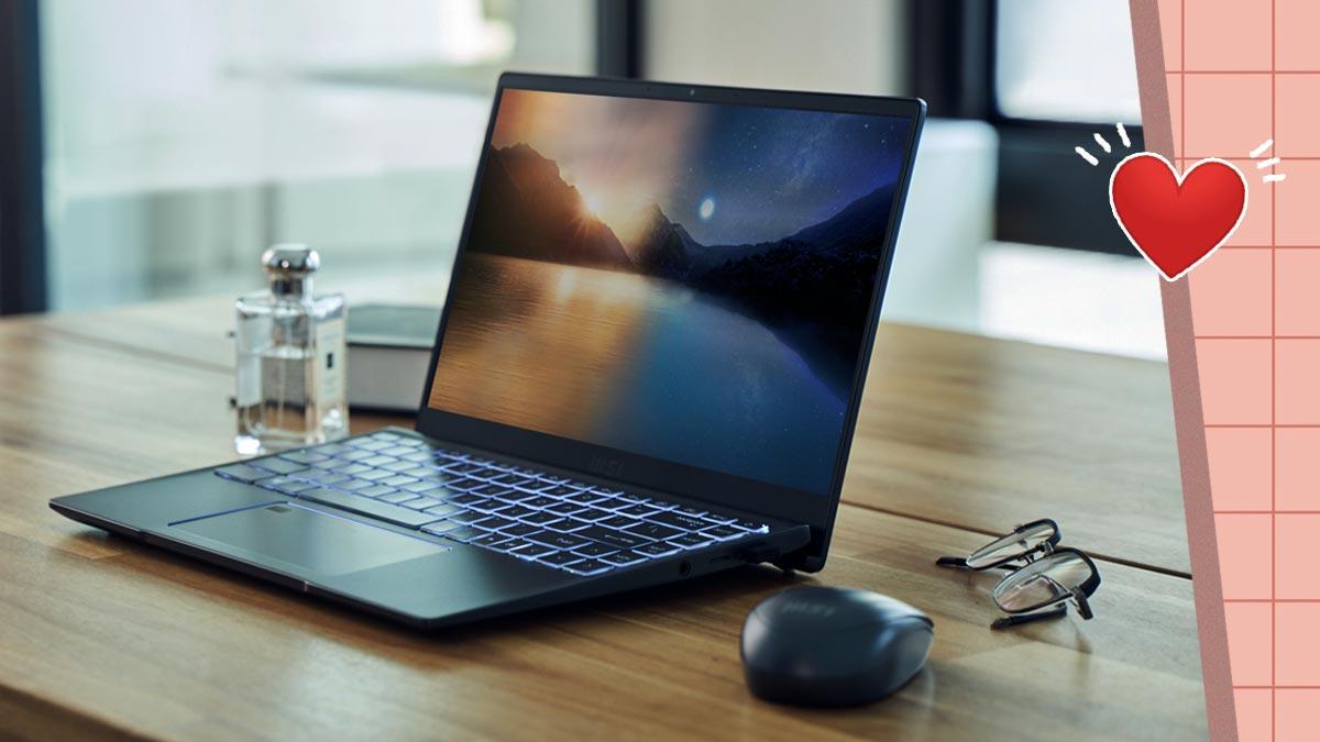 Как выбрать ноутбук для работы в диджитале? Рассказываем вместе с MSI