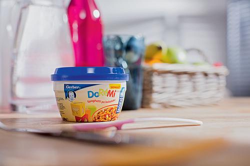 Nestle оставила Приамурье без детского питания