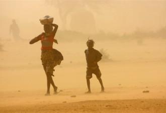 Смерть в Сахаре. 87 беженцев погибли от жажды