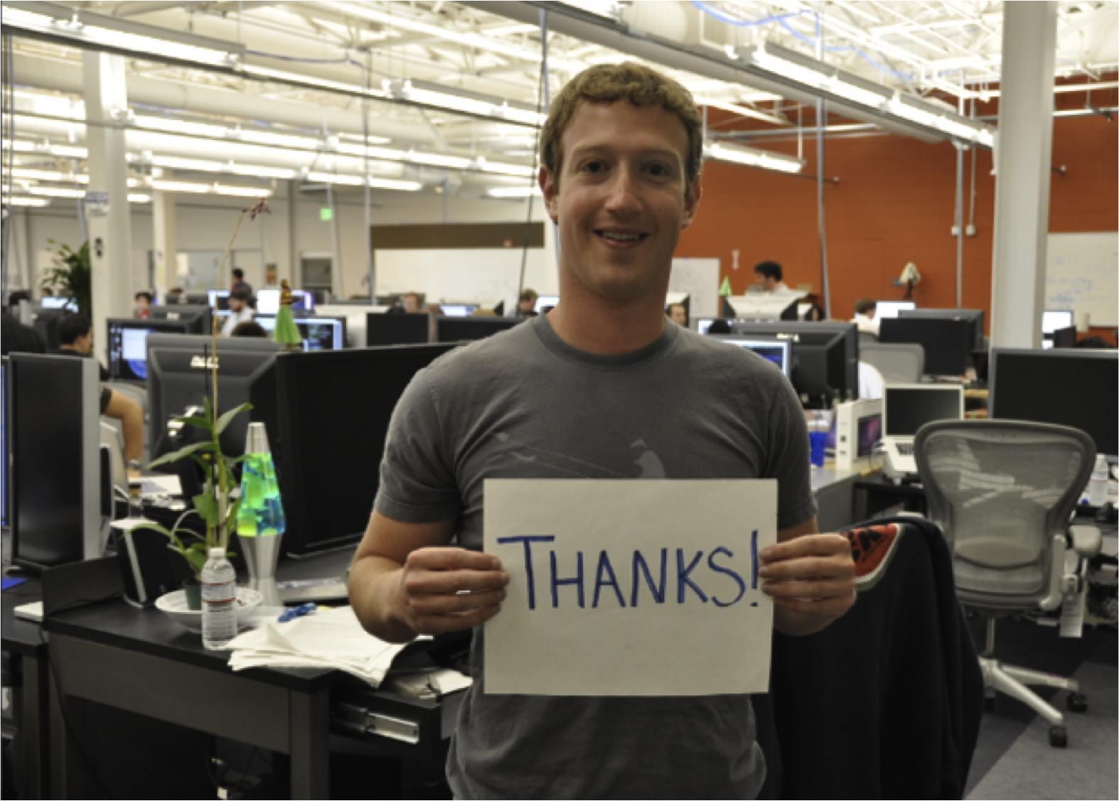 Facebook построит город для сотрудников