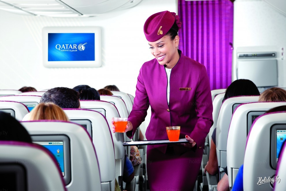 Сотрудники Qatar Airways пожаловались на условия труда