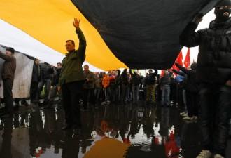 Лимонов, Поткин и Демушкин о визах и Путине