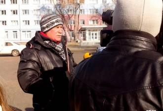 Мэр Ангарска не ел весь день в знак протеста