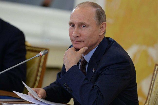 Путин упраздняет Высший арбитражный суд