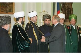 Бирюлево по Путину. Виноваты управа и СМИ
