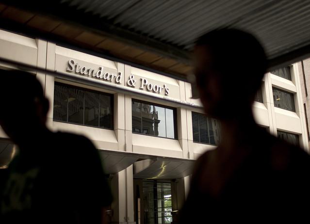S&P: Россия может забыть о повышении рейтинга