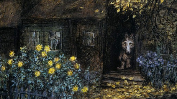 Юрий Норштейн: вечность – это мультфильм