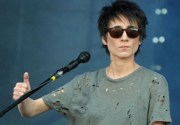 Видео: Земфира заявила, что больше не будет давать концерты