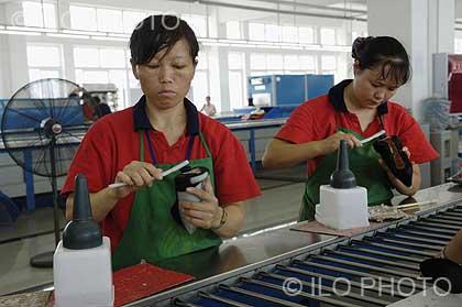 Азия теряет $89 млрд, не пуская женщин в бизнес