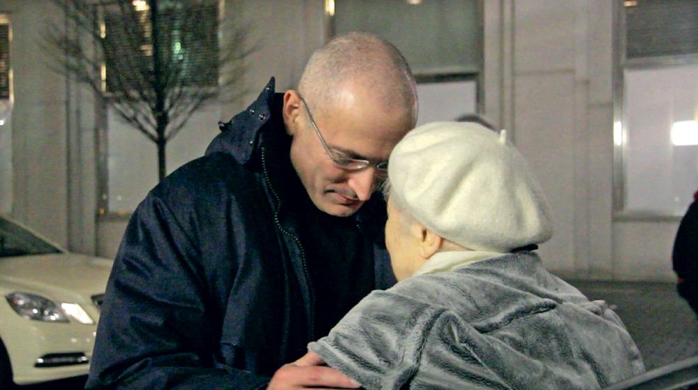 Ходорковский рассказал о своем освобождении