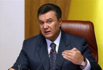 Оппозиция спорит с Януковичем