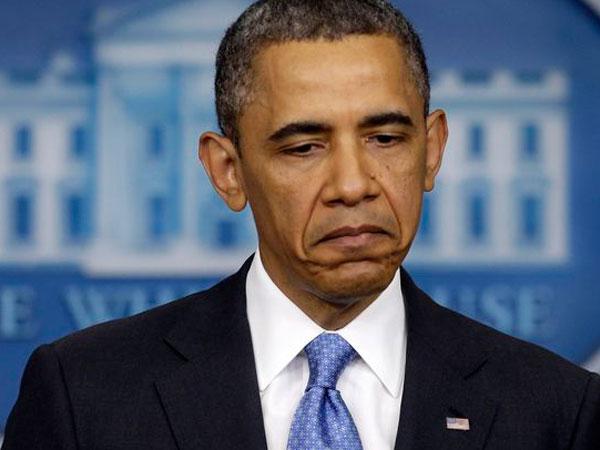 Обама отказался ехать на Олимпиаду в Сочи