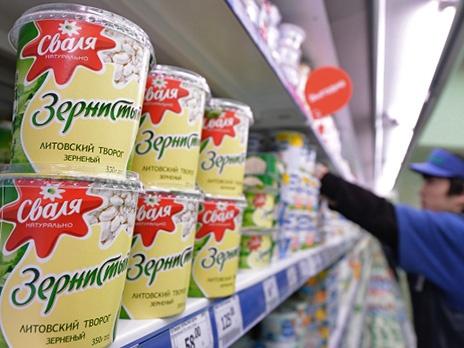 «Сваля» возвращается на российский рынок