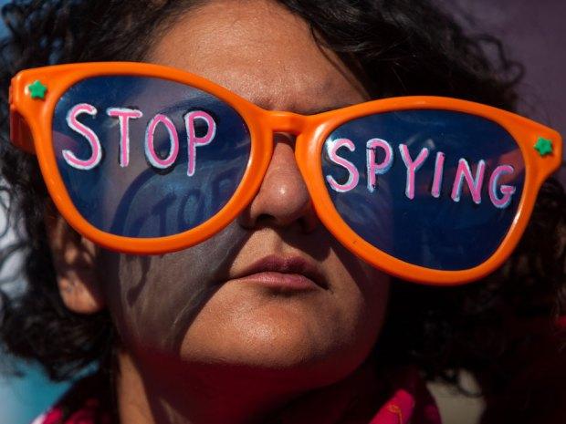 Интернет-гиганты объединились против слежки