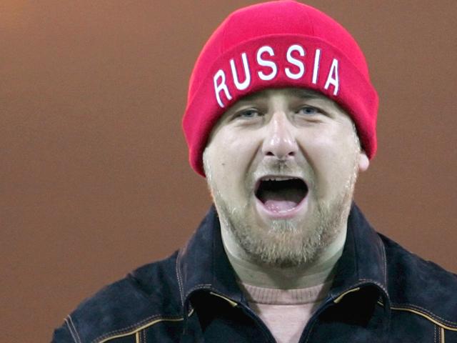Кадыров обнаружил ваххабитов в соцсетях