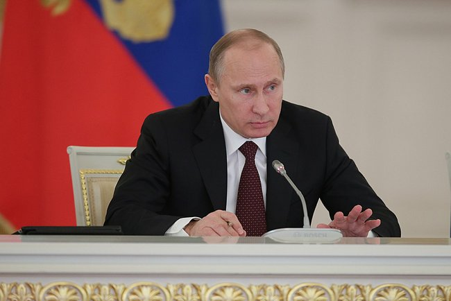 Путин отменил научные целевые программы. Теперь только гранты