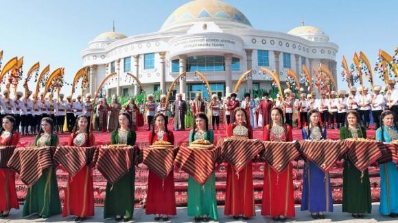 Гастарбайтеры предлагают объединить Среднюю Азию в одно государство