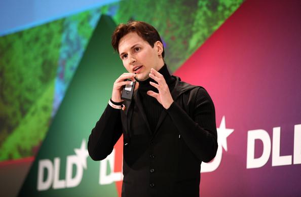 РИА: акционеры уволят Павла Дурова в феврале