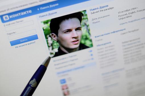Дуров-старший: Сечин и Усманов могут «ликвидировать» «Вконтакте»