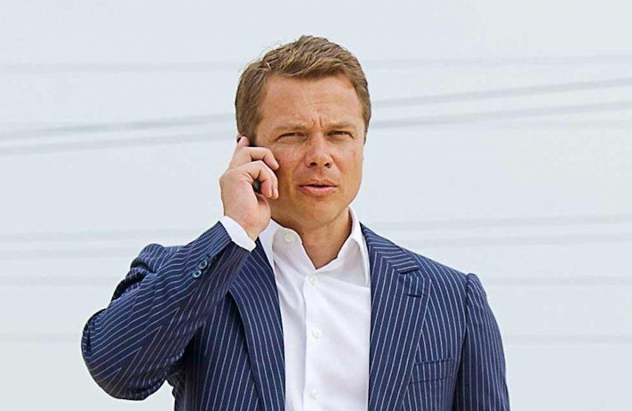 Навальный требует отставки Ликсутова: зарубежные активы передал жене