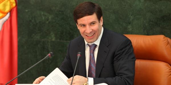 Губернатор Челябинской области, которого обличал Навальный, отправлен в отставку