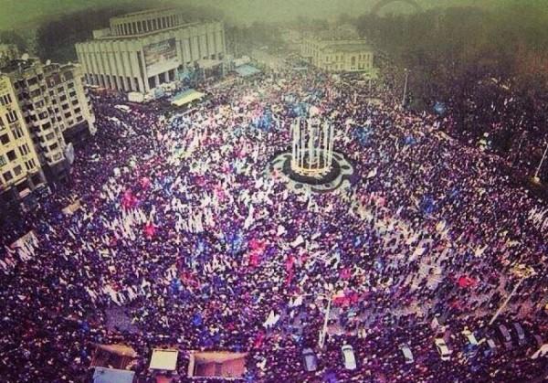 Майдан недоволен Радой: активисты выдвинули требования к назначениям