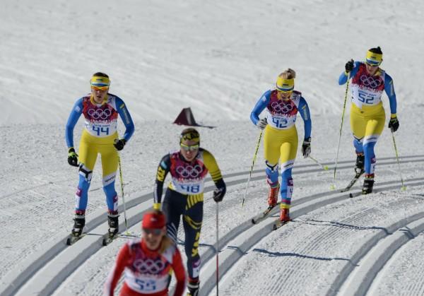 Украинские лыжницы снялись с Олимпиады, сборная хотела надеть траурные повязки