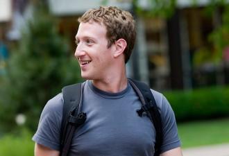 Марк Цукерберг: нам хотелось связать весь мир