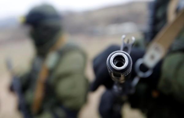 CNN: «весьма вероятно» вторжение России в Украину, захват Приднестровья и Прибалтики