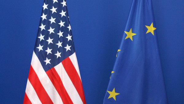 ЕС страдают от санкций больше, чем США
