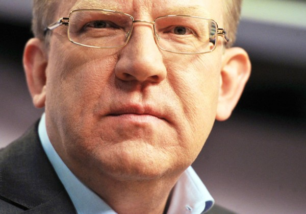Кудрин: из-за Крыма российскую экономику ждет шок