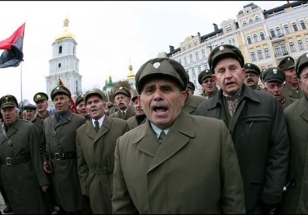 Опрос: о бандеровцах знает 40% россиян, 30% их ненавидит