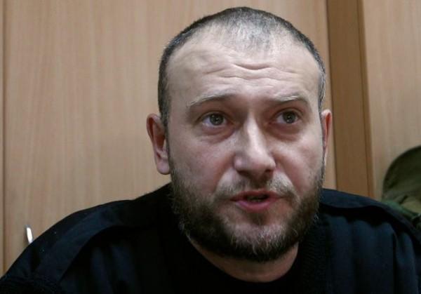 Ярош обвинил МВД в контрреволюции и требует отставки Авакова
