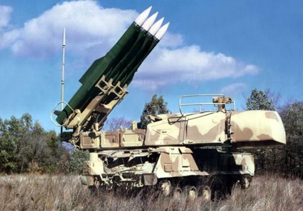 Под Астраханью начинаются крупнейшие учения войск ПВО на фоне разговоров о войсках в Крыму