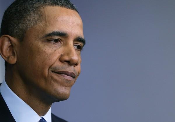 Обама назвал Россию «региональной державой»: не соперник США