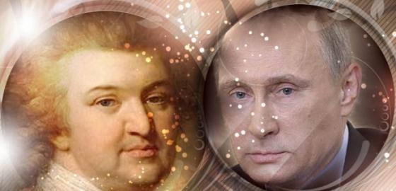 Путину хотят дать звание «светлейший князь Таврический» за взятие Крыма