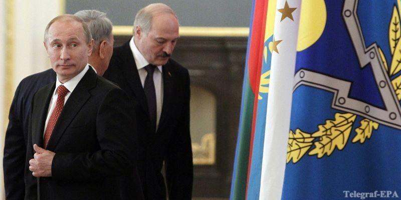 Белоруссия заговорила о потеплении отношений с Западом