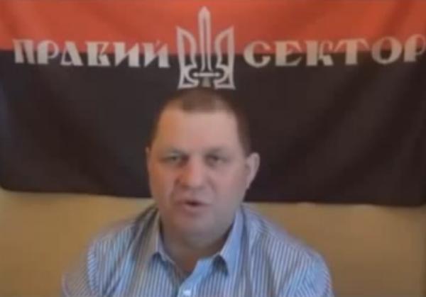 Саша Белый: если бы не «дал леща» прокурору, люди сожгли бы прокуратуру