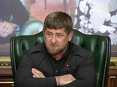 Рамзан Кадыров угрожает лидеру «Правого сектора» Ярошу