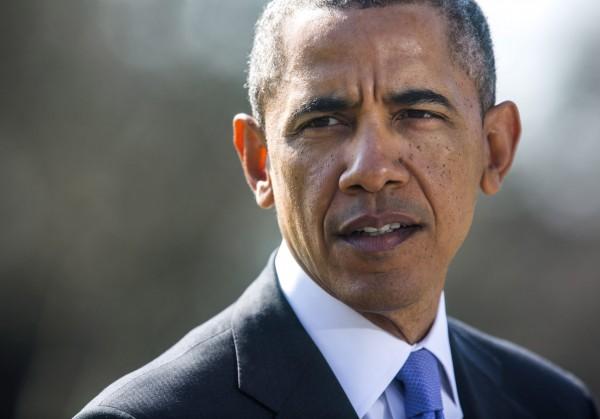 Обама: вопрос с Крымом еще не решен, но применение силы исключено