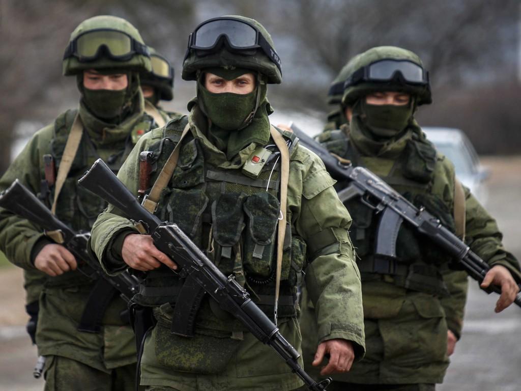 Военные люди картинка