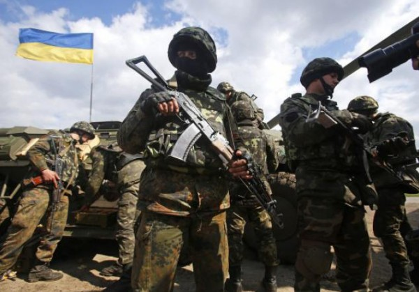 Наступление киев ужесточает операцию