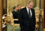 Урок Каддафи. Почему Запад называет Путина «изгоем», но медлит с санкциями?