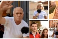 Проверка на любовь. Россияне обращаются к Путину (ВИДЕО)