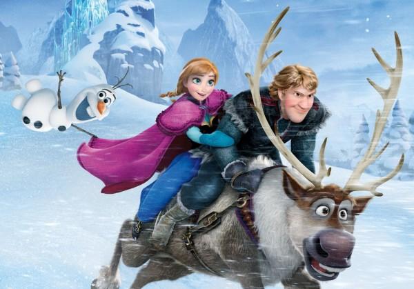 Не отпустим, не забудем: «Холодное сердце» вернется на экраны в 2015 году