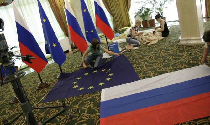 Вызов для Европы. Почему битва между Россией и Западом войдет в историю