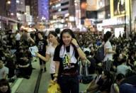 Кто стоит за протестами в Гонконге: по версии российских СМИ, Китая и Запада