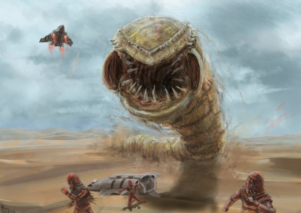 sand_worm_by_meewtoo-d4z7je1