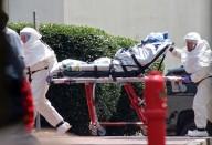 Эбола грозит США: власти борются с вирусом заверениями, войсками и карантином