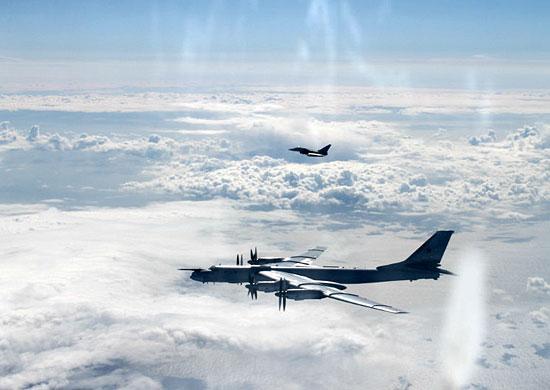 Карибский кризис-2? Россия посылает бомбардировщики к южным границам США